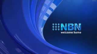 NBN Television | Ident - (23.01.2015)