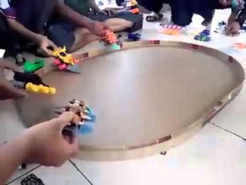 Mainan jaman dulu - YouTube