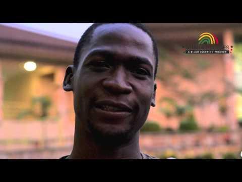 Ashesi Student Interviews- Daniel Amoah