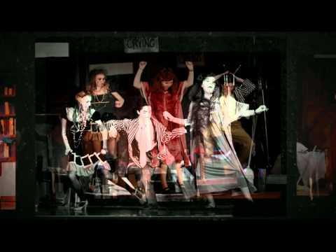 Annie - Ursuline Academy - Dedham MA {Performance}
