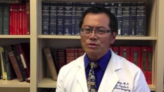 What cataract patients should expect during lens implant surgery at UTMB Health Eye Center