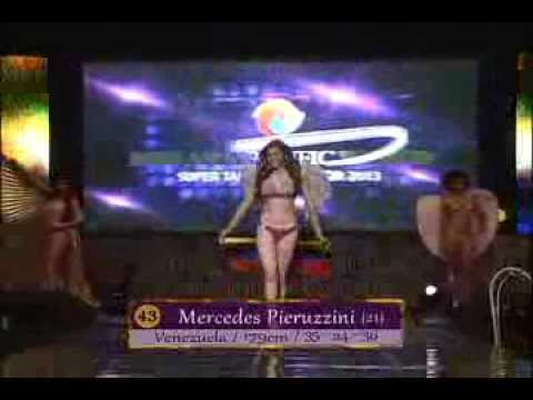 Victoria Secret Seg Miss Asia Pacific 2013 Super Talent Season 3