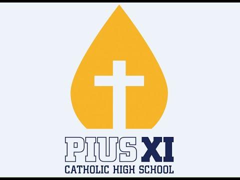 A Virtual Visit from Pius XI Catholic High School