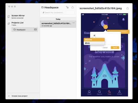 Flawless Feedback 2 0 - Leave visual feedback on live iOS