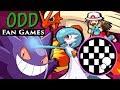 Odd Fan Games Pokemon Type Wild mp3