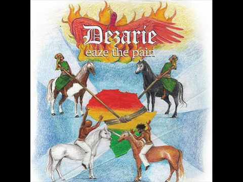 Dezarie-What A Mornin