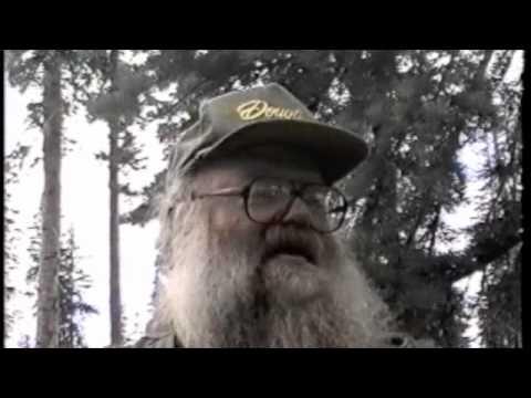 Herbalist Michael Moore - Osha - Part 2
