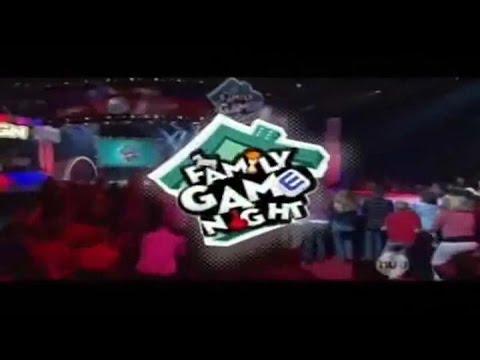 Family Game Night (2011)