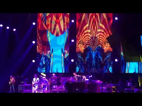 Dead & Co – Bertha – 6.1.18 – Camden