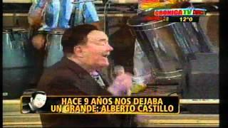 Alberto Castillo*Los Decadentes