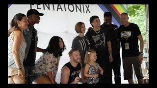 PTXPERIENCE - Summer 2018 (Episode 7)