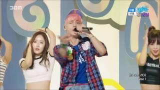 Jonghyun - She Is [Dance Mirror Compilation]