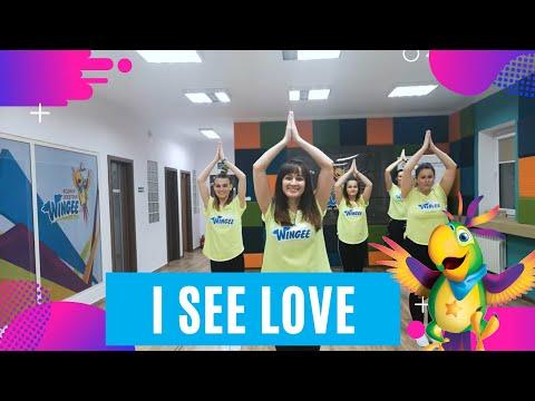 Jonas Blue feat Joe Jonas I See Love - Zatańcz z nami instruktorami