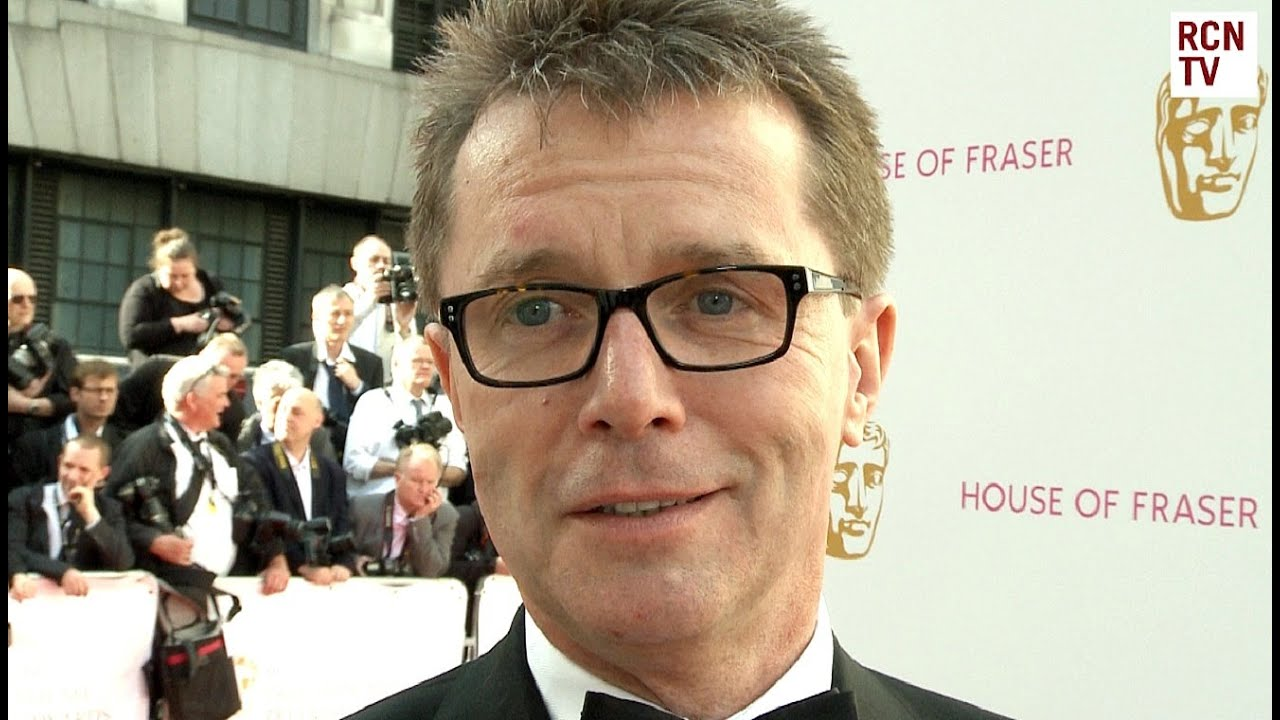 Image result for Nicky Campbell