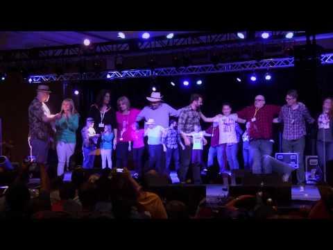 BABScon 2014 - Opening Ceremonies (feat. Tabitha St. Germain)