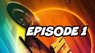 Star Trek Discovery Episode 1 Review – NO SPOILERS