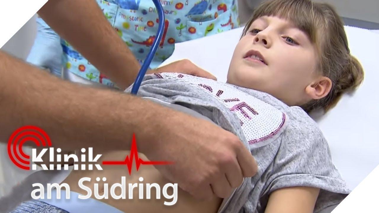 Kinder unterernährt: Warum dürfen ihre Kinder nur so wenig essen? | Klinik am Südring | SAT.1 TV