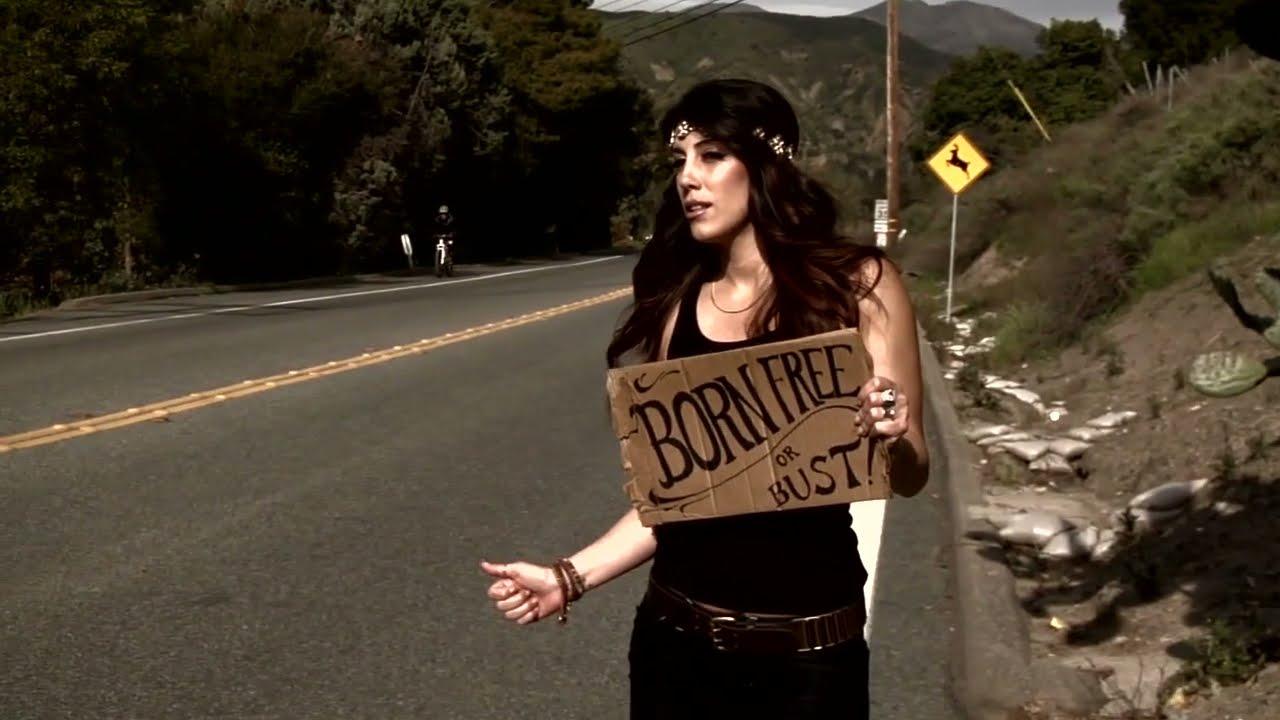 Unique Born Free 2011  YouTube