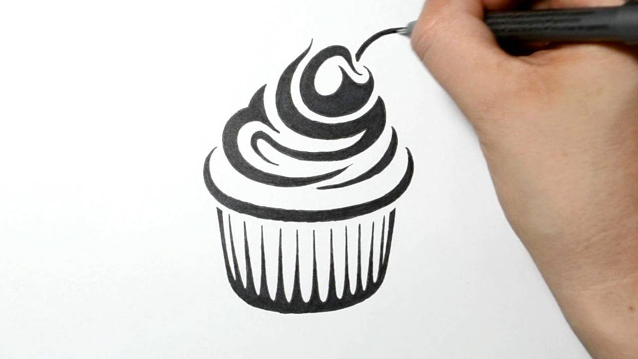 Cake Tattoos Designs