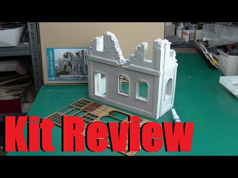 "kit-review:-gero-design-""gasthof-adler""-in-1/35-scale"