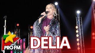 DELIA - Mona  | LIVE @ ProFM ONTOP 2018