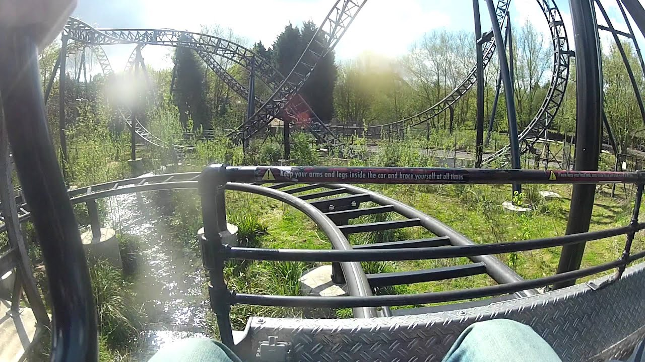 Saw The Ride Pov