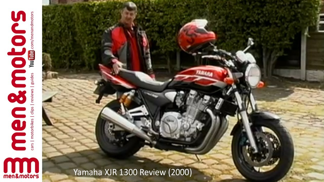 Yamaha XJR 1300 Review 2000