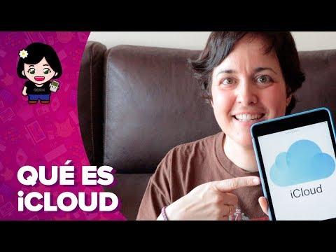 iCloud - Qué es, para qué sirve, cómo se usa | ChicaGeek