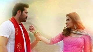 [Teaser] Punjab Nahi Jaungi - Humayun Saeed | Mehwish Hayat | Urwa Hocane