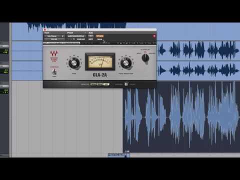 Mixing Vocals To Sound Upfront - TheRecordingRevolution.com