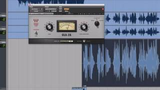 Mixing Vocals To Sound Upfront - TheRecordingRevolution.com