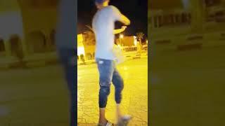 تحدي مع سكنانة رقص خطير الهربة 2019