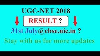 UGC-NET2018