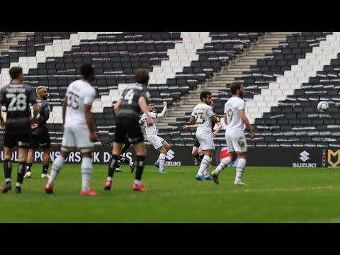 Milton Keynes Doncaster Goals And Highlights