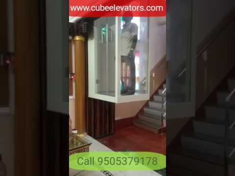 Home Lifts   Hydraulic Capsule Elevators From Italy In India At Affordable  Price Upto Three Floors