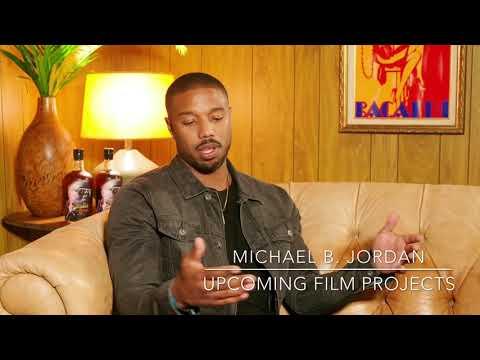 NO COMISSION MIAMI INTERVIEW WITH MICHAEL B. JORDAN