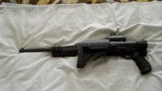 ati strikeforce stock for ruger 10 22