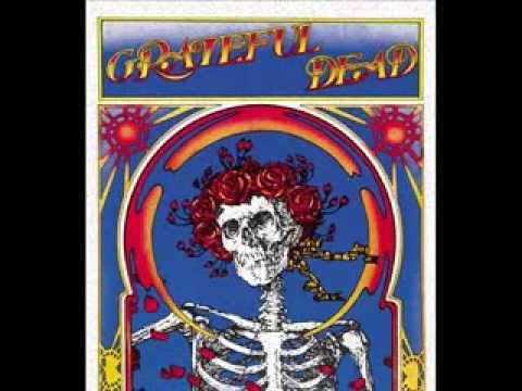 "Grateful Dead - ""Johnny B  Goode"" - Grateful Dead 'Skull & Roses' (1971)"