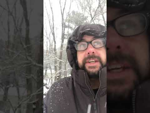 Winter storm Avery update