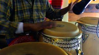 Rumba De Cajon - Jstop Latin Soul @ Music Road Studio (2020)