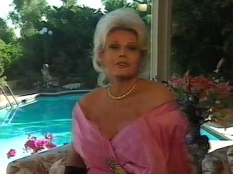 Zsa Zsa Gabor - It's Simple Darling