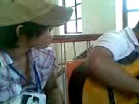 Giấc mơ Chapi - sinh viên nhạc viện ( ngẫu hứng hay - có đệm ghita)