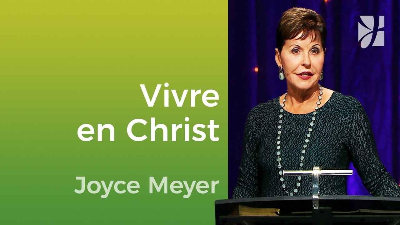 Retour à la sainteté - Joyce Meyer - Vivre au quotidien
