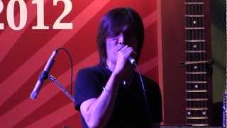 Gugun Blues Shelter ft. Once - Little Wing ~ Mystify @ Red Nose Concert 2012 [HD]