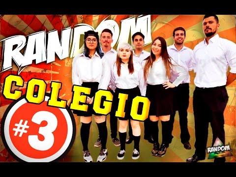 """Random - Especial """"Colegio 3"""""""