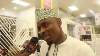 Ommy Dimpoz amjibu TID baada ya kumwita msanii MBOVU kwenye Bongo Flava