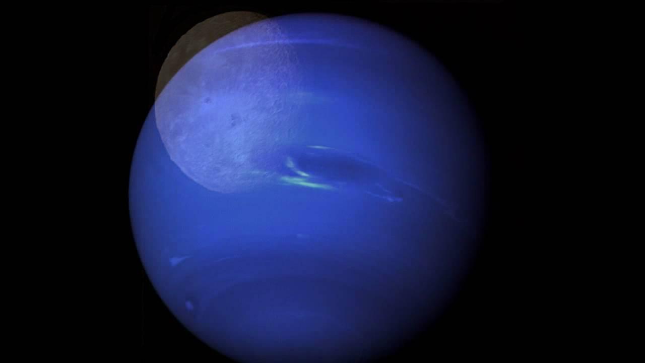 Interesting Facts About Planets Uranus Neptune Pluto