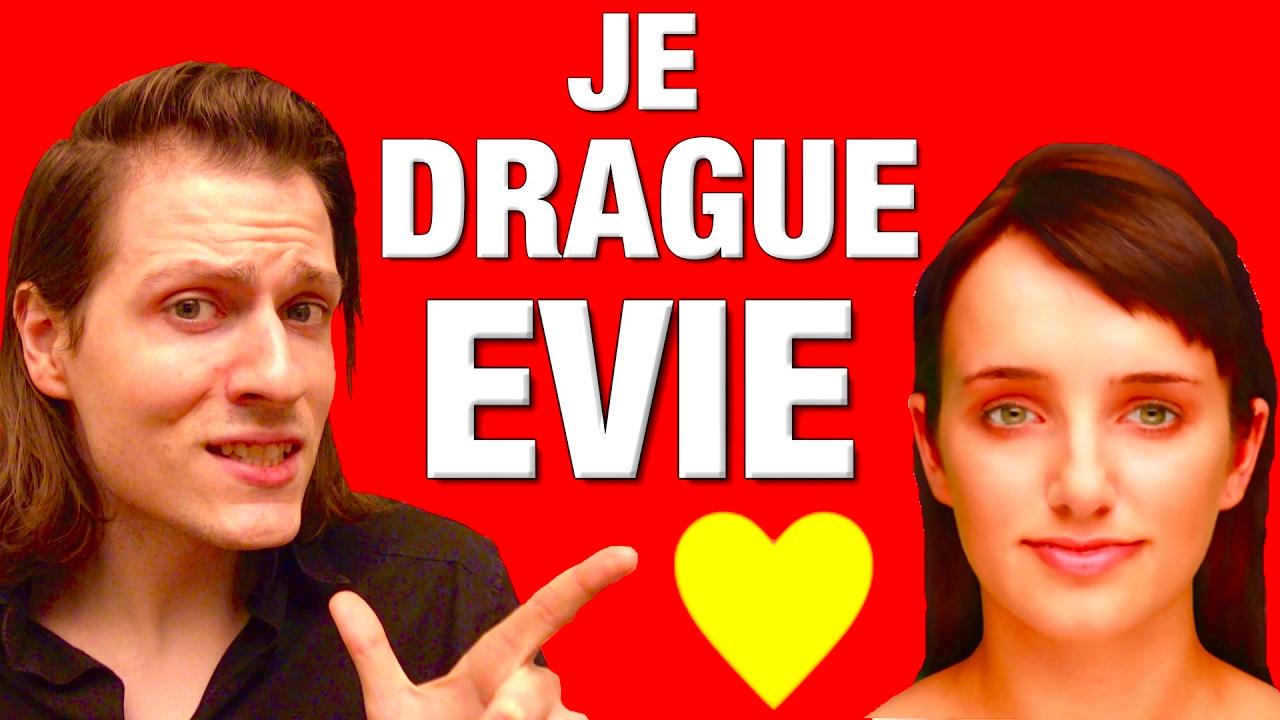 Download JE DRAGUE EVIE POUR LA SAINT VALENTIN ! - EVIEBOT