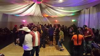 Albuquerque Community Round Dance April 27 2018 Clip 17