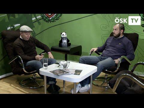 Sportklubben med Alexander Axén